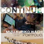 "<span class=""title"">【グループ展】作家:MIZU、くりこ、わち〜『CONTINUE』〜</span>"